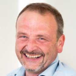 Portrait Michael Sewelies